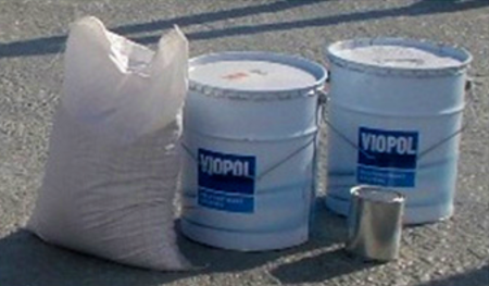 v solvent / protect / primer 4435